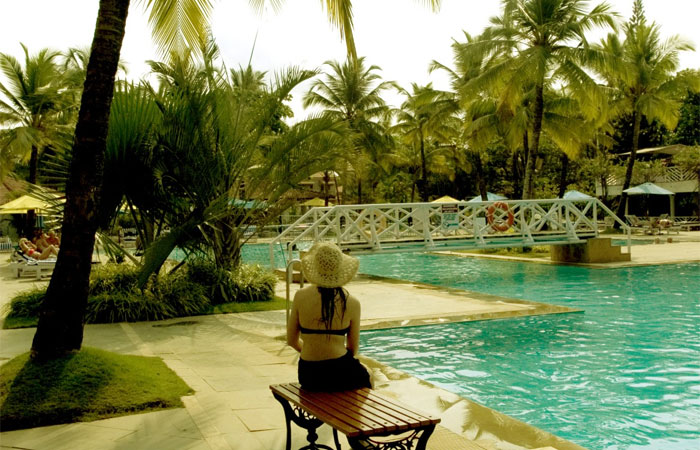 Dona Sylvia Beach Resort Cavelossim South Goa 15 Off
